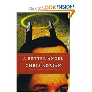 A Better Angel: Stories ebook downloads