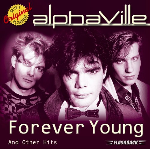 Alphaville - Forever Young & Other Hits - Zortam Music