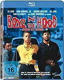 Boyz N the Hood - Jungs