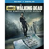 Andrew Lincoln (Actor), Steven Yuen (Actor) | Format: Blu-ray   19 days in the top 100  (9830) Release Date: August 25, 2015  Buy new:  $79.99  $29.99