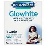 Dr. Beckmann Original Glowhite Sachets 8 x 3 x 40g