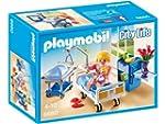 Playmobil - 6660 - Chambre de maternit�