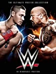 Wwe: 40 Removable Posters: Ultimate P...