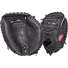 Rawlings Gold Glove Gamer Catchers Baseball Gloves Ggcm325g Closed by Rawlings