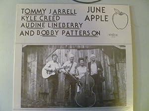 June Apple: Old-time Fiddling & Clawhammer Banjo