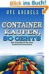 Container kaufen  so geht`s: Das Hand...