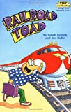 Railroad Toad (Step-Into-Reading, Step 2)