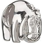 Charm Buddy Silver Plated Eeyore Char...