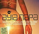 Various - This Is..Ayia Napa [3xCD Box Set]