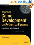 Beginning Game Development with Pytho...