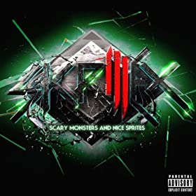 Skrillex - 'Scary Monsters And Nice Sprites'