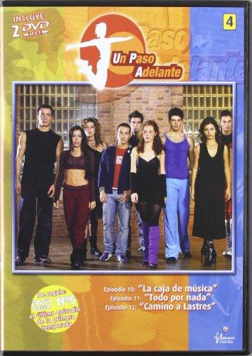 Alquiler y compra de Un paso adelante (UPA Dance) (Serie ...Un Paso Adelante Pelicula