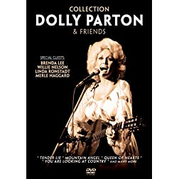 Parton, Dolly - & Friends: Collection