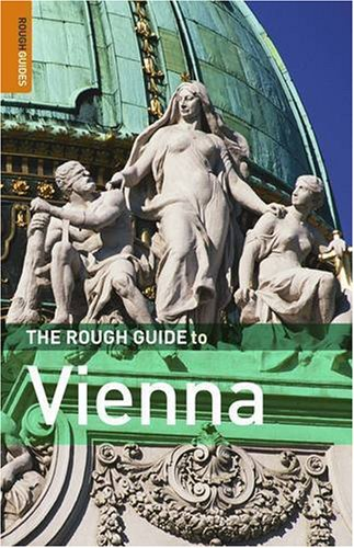 The Rough Guide to Vienna 4 (Rough Guide Travel Guides)