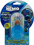 Jasco Products 11785 3D Fluid Finding Nemo Night Light