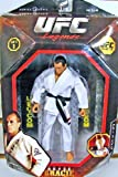 UFC SERIES 0 ZERO ROYCE GRACIE ACTION FIGURE