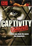 Captivity [DVD] [Region 1] [US Import] [NTSC]