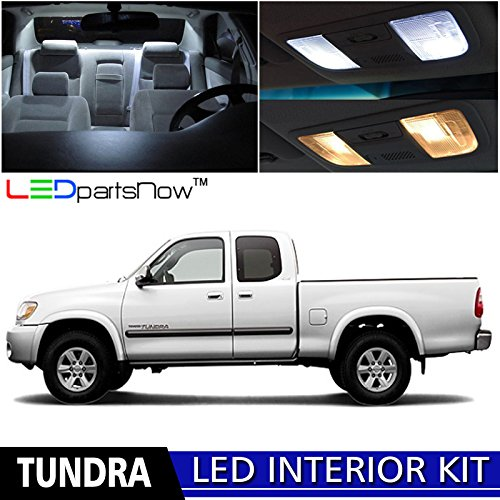 Top Best 5 Toyota Tundra Led Interior Kit For Sale 2016 Product Boomsbeat