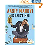 Aasif Mandvi (Author)  Release Date: November 4, 2014  Buy new:  $22.95  $17.34