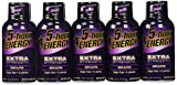 5-Hour Energy Extra Strength Nutritional Drink, Grape, 1.93 oz, 24 Count