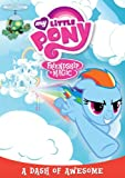 My Little Pony Friendship Is Magic: A Dash Of Awesome