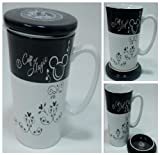 Disney Mickey One Cup of Magic Coffee/Hot Cocoa/Tea Mug - Disney Parks Exclusive & Limited Availability