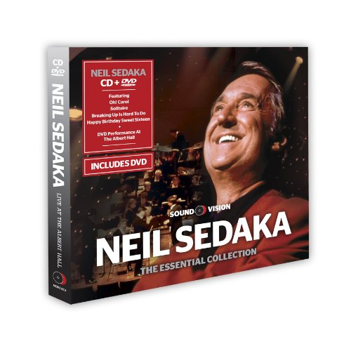 NEIL SEDAKA - Neil Sedaka-Live at the Royal Albert Hall - Zortam Music