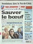 AUJOURD'HUI EN FRANCE [No 17485] du 2...