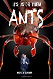 img - for Ants: It's us or them. book / textbook / text book