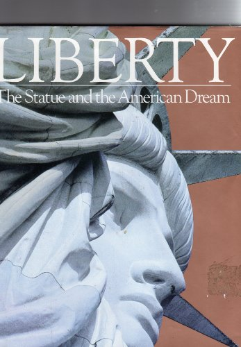 Liberty The Statue and the American Dream, LESLIE ALLEN
