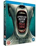 American Horror Story - Season 4: Freakshow [Blu-ray] [2015] [Region Free]