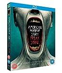 American Horror Story: Season 4 - Fre...