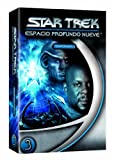 Star trek: Deep space nine (3ª temporada) [DVD]