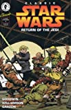 Classic Star Wars: Return of the Jedi #2