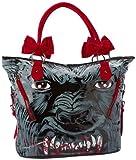 Iron Fist Bags Wolf Beater IFLPUR10895SMU Shoulder Bag
