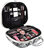 Gloss! - MC1134A - Mallette de Maquillage - 48 Pièces de Cosmétiques