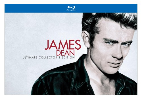 James Dean Ultimate Collector's Edition (Blu-ray)