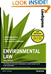 Law Express: Environmental Law 2nd edn