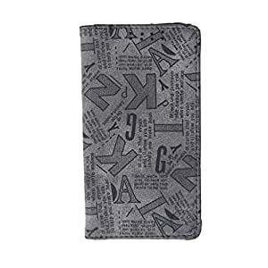 Crystal Kaatz Flip Cover designed for Lenovo Vibe C