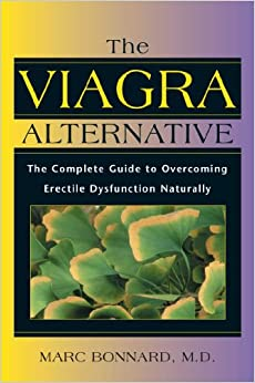 Alternative viagra products