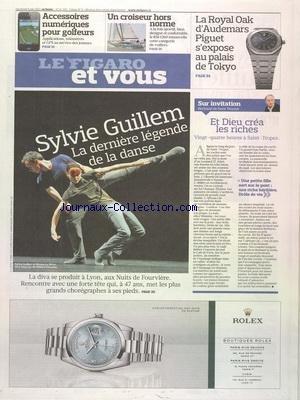 figaro-et-vous-no-21104-du-08-06-2012-et-dieu-crea-les-riches-par-de-saint-vincent-sylvie-guillem-la
