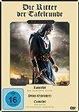 Die Ritter der Tafelrunde [3 DVDs]