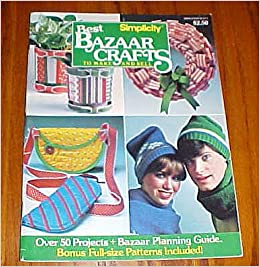 Simplicity best bazaar crafts to make and sell over 50 for Best bazaar crafts to make and sell