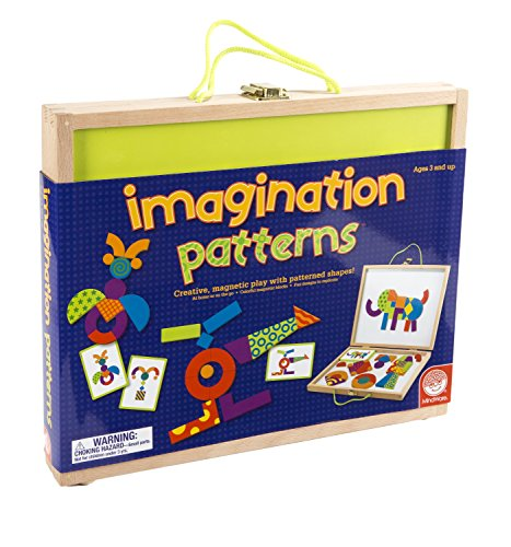 MindWare Imagination Patterns - 1