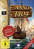 ANNO 1404: Königs-Edition [PC Download]
