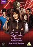 The Sarah Jane Adventures - Series 5 [DVD]