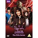 The Sarah Jane Adventures - Series 5 [UK Import]von &#34;Elisabeth Sladen&#34;