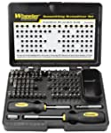 Wheeler 89-Piece Deluxe Gunsmithing S...