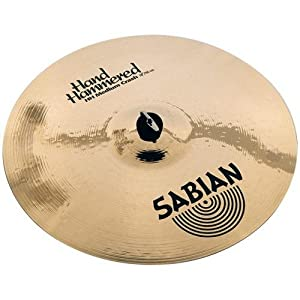 Sabian HH 16 Inch Medium Crash