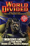 World Divided (Secert World Chronicle)